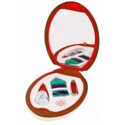 Espejo costura Lira