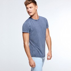 Camiseta Husky Hombre