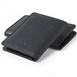 Tarjetero Brigit RFID