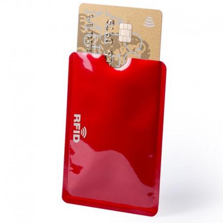 Tarjetero Becam RFID
